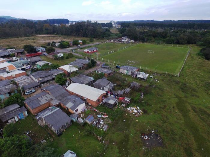 Imagens Aéreas com Drone
