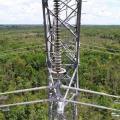 Inspeção aérea de linhas de transmissão