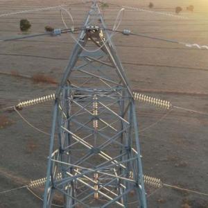Drone inspeção industrial