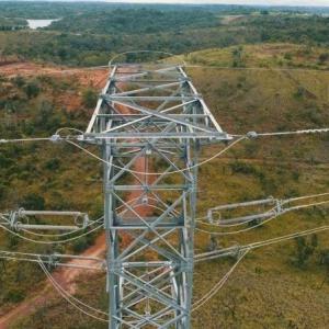 Empresas de manutenção em linhas de transmissão