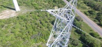 Sinalização de linhas de transmissão